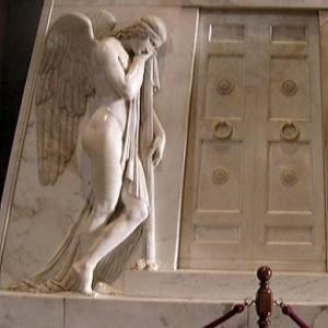 11. Monument Stuart