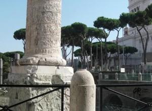 1. Colonne de Trajan