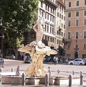 .5 Place Barberini
