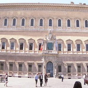 5. Place Farnese