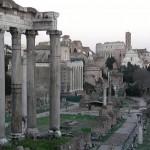 Forum Palatin Colisée