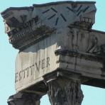 Le Forum et Palatin